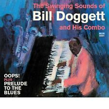 Bill Doggett Oops + Prelude To The Blues