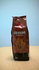 DELTA Roasted Ground Barley Orzo Coffee Substitute - Cevada Caffeine FREE 250g