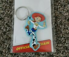 Official Toy Story Keyring 'Jessie' Age 3+ New Sealed