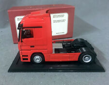 GoldKing, Mercedes-Benz, 1:48, Scale, DieCast, Metal, Model, Truck