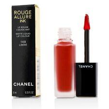 Chanel Rouge Allure Ink Matte Liquid Lip Colour - #148 Libere 6ml Lip Color