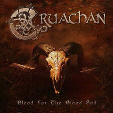CRUACHAN - Digipak CD - Blood For The Blood God
