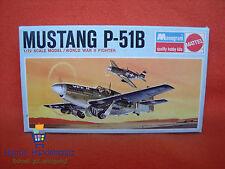 Monogram ® 6788 Mustang P-51B 1:72