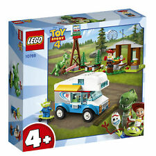 LEGO Toy Story Toy Story 4 RV Vacation Set (10769)