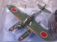 Kawanishi ? Water Type11 1//87 Scale War Aircraft Japan Diecast Display vol131