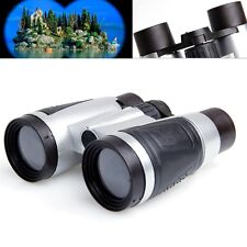 6 x 30 Day Night Binoculars Telescope Zoom Folding Outdoor Travel Hiking Hunting