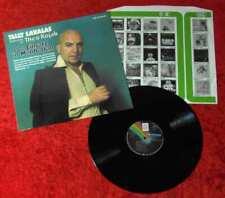 LP Telly Savalas (MCA 622086 AS) Musterplatte D 1974