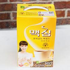 Maxim Korea Instant Coffee Mix Mocha Gold Mild 160 sticks 1 Box Korea Food Eb186
