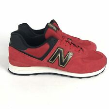 New Balance 574 2020 CNY Sneakers Mens Size 15 Red ML574OX2