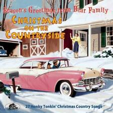 Christmas On The Countryside- von Various Artists (2017)