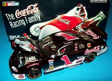 Dale Earnhardt Jr 1998 Coke Coca-Cola Polar Bear #1 Chevy 1/24 NASCAR Diecast