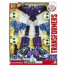 Transformers Robots in Disguise Combiner Force GALVATRONUS Team Combiner Hasbro