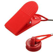 Magnetisch Sicherheit Schlüssel Sicherheitsschalter Ersatz  Laufband Maschine CJ