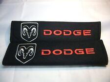 Sicherheitsgurt Polster f. Dodge z.B Ram Viper Charger Caliber  Avenger Durango
