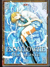DVD Escaflowne the movie | Manga | <LivSF> | Lemaus