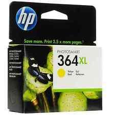 HP 364XL inchiostro giallo CB325EE HP364 C5380 C6380 D5460