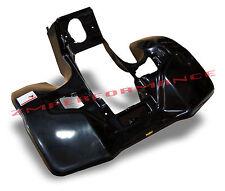NEW SUZUKI LT 500 QUADRACER BLACK PLASTIC REAR FENDER LTR500 LT 500R