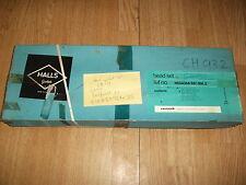 BEDFORD CF HEAD GASKET SET PAYEN 1968-73