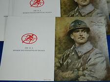 carte 152 RI R.I REGIMENT D'INFANTERIE diables rouges COLMAR alsace ARMEE FRANCE