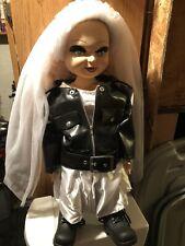"Bride of Chucky - 24.5"" Tiffany Doll - Halloween Movie Toy Prop Decoration"