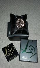 LIPSY LONDON  LADIES WATCH LEOPARD PRINT FACE  NEW + BOXED