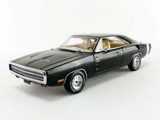 Surnaturel Join the Chasse 1970 Dodge Chargeur Greenlight 19046 1 18 Echelle