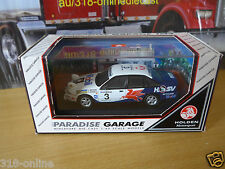 "Paradise Garage ""Mobil 1 Trial 1995"" Car 03 Ordynski/Runnals {Holden Motorsport}"
