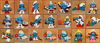 SCHTROUMPF : Figurines SCHLEICH à 3.95€ (Smurf Pitufo Pitufo Schlumpfe)