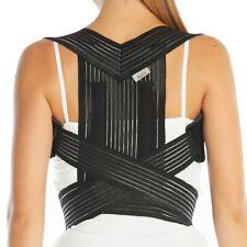 Posture Corrector Back Brace Support Shoulder Belt Adjustable Women Men
