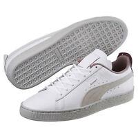 PUMA Scuderia Ferrari Basket Men's Sneakers Men Shoe Auto