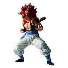 Bandai Dragon Ball Heroes Super Saiyan 4 Gogeta GT Figure NEW