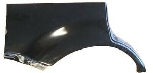 2008 to 2012 Ford Escape/Mercury Mariner/Mazda Tribute quarter panel wheel well