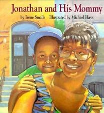 Jonathan and His Mommy-ExLibrary