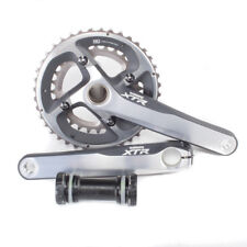 Shimano FC-M985 XTR Crankset 175mm 40X28 W/BB93 for 48.8mm Chainline