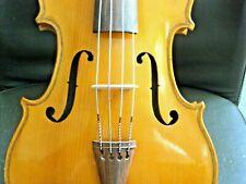Ältere Viola - Bratsche, 39,5 cm. Korpus-Länge.