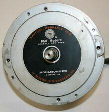 Kollmorgen Pmi 00 01202 113 Servodisc Dc Motor U12m4 0001202113 Free Shipping