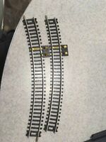 Terminal track Curved Tracks 2 In Lot