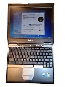 Dell Latitude D410 Laptop Pentium M