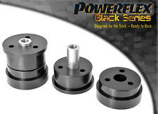 Powerflex BLACK Poly Bush For Saab 9000 (85-98) Upper Engine Mount Kit