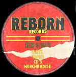 REBORN RECORDS