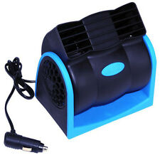 DC 12V Car Fan Caravan Fan  Vehicle Truck SUV Cooling Air Vent Fan Cooler Blower