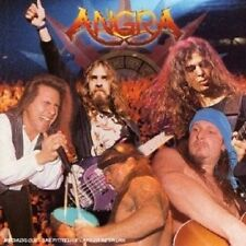 "Angra ""Freedom Call/Holy Live"" 2 CD NUOVO"