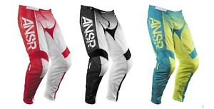 Answer Men's A17.5 Syncron Air MX Off-Road Pants