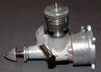 Fox FAI .049 High Performance Model Airplane Engine 049