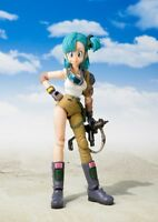 Bulma Dragon Ball Bandai S.H.Figuarts Tamashii Nations *LEGIT*