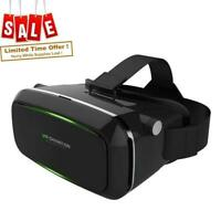 Anteojos Gafas 3D Realidad Virtual Para Samsung Galaxy S6 S7 S8 S9 Plus Edge