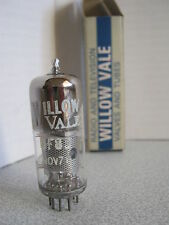 UF85 / 19BY7 Pentode Valve / Tube by Willow (Tested Good)