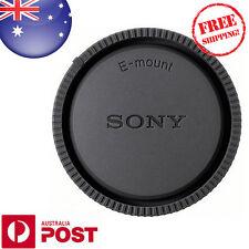 SONY REAR LENS CAP - Sony NEX NEX-3 E-Mount E Mount - FAST AUS POSTAGE - Z051AF