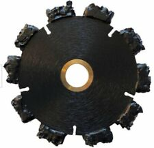 4 Fire Rescue Root Cutter Carbide Tipped Demolition Blade X 250