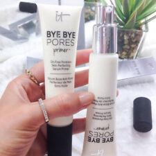 Primer Makeup Moisturizer It Cosmetics Pores Base Face Oil-Free Poreless Skin-Pe